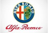 gebruikte auto's Alfa Romeo logo