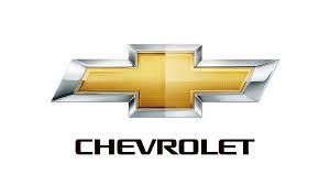 gebruikte auto's Chevrolet logo