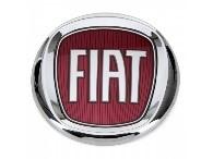 gebruikte auto's Fiat logo