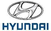 gebruikte auto's Hyundai logo