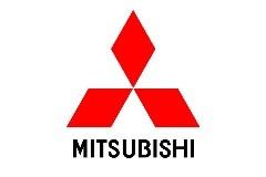 gebruikte auto's Mitsubishi logo