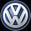 gebruikte auto's Volkswagen logo